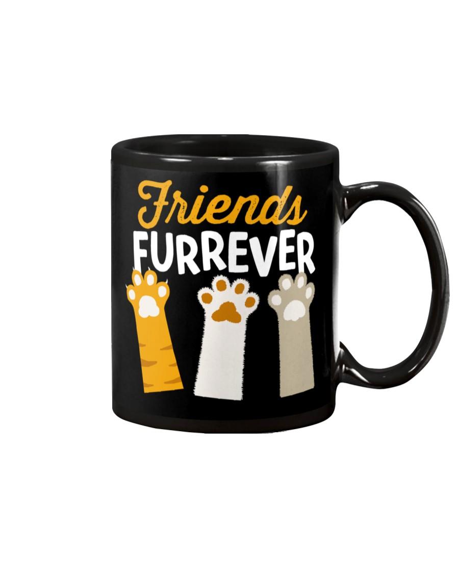 Paw Friends Mug