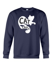 Cat Lady Crewneck Sweatshirt thumbnail