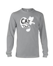 Cat Lady Long Sleeve Tee thumbnail