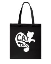 Cat Lady Tote Bag thumbnail