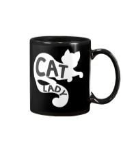 Cat Lady Mug thumbnail