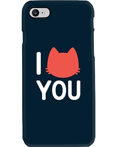 I Cat You