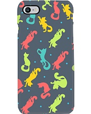 All Those Cats Phone Case thumbnail