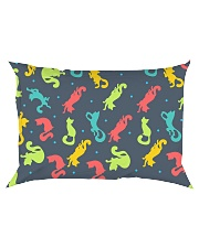 All Those Cats Rectangular Pillowcase thumbnail