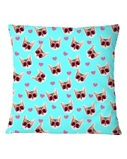 Cool Cat Square Pillowcase tile