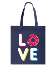 LOVE Tote Bag thumbnail
