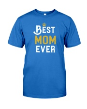 Best Mom Ever Premium Fit Mens Tee thumbnail