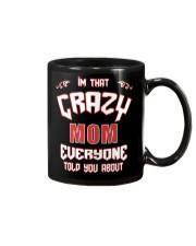 I'm that Crazy Mom Mug thumbnail