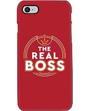 The Real Boss Phone Case thumbnail