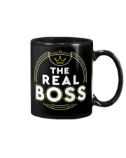 The Real Boss Mug thumbnail