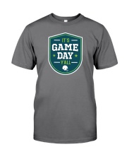 It's Game Day Y'all Premium Fit Mens Tee thumbnail