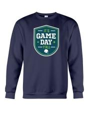 It's Game Day Y'all Crewneck Sweatshirt thumbnail