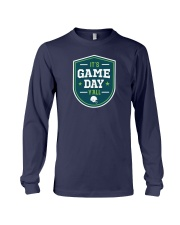It's Game Day Y'all Long Sleeve Tee thumbnail