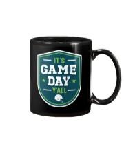 It's Game Day Y'all Mug thumbnail
