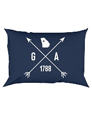 Georgia Hipster Rectangular Pillowcase tile
