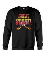 Great Scott Crewneck Sweatshirt thumbnail