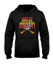 Great Scott Hooded Sweatshirt thumbnail