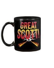 Great Scott Mug back