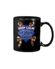 Keep Calm And Have A Jelly Baby Mug thumbnail