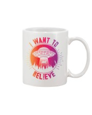 I Want To Believe Mug thumbnail