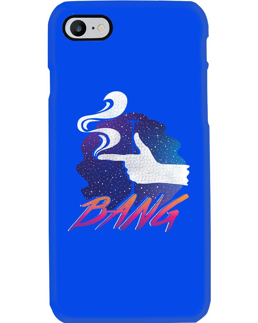 Bang Phone Case