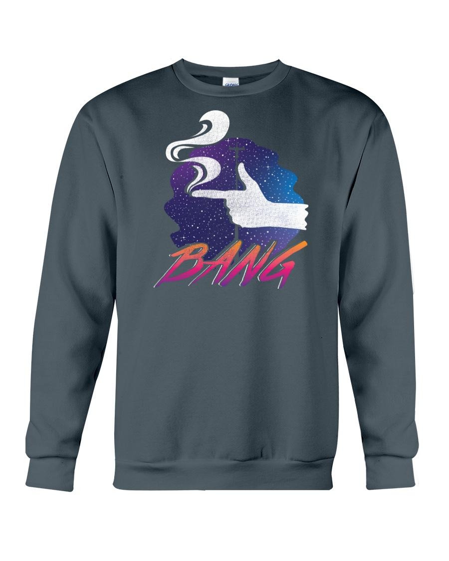 Bang Crewneck Sweatshirt