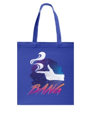 Bang Tote Bag thumbnail