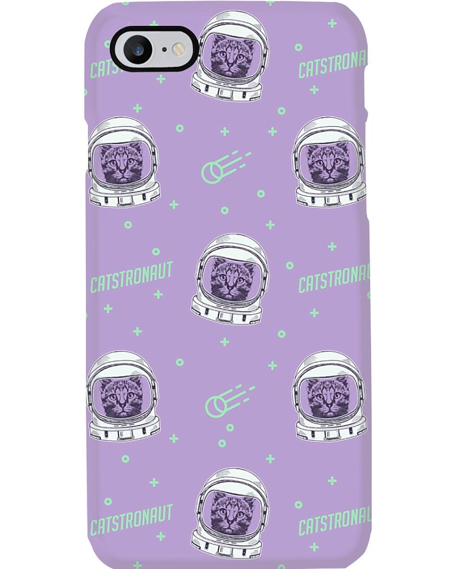 Catstronaut Phone Case