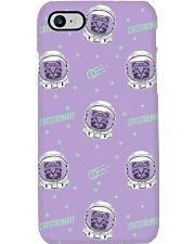 Catstronaut Phone Case tile