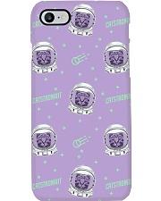 Catstronaut Phone Case thumbnail