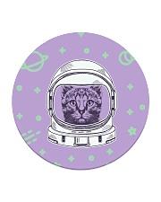 Catstronaut Circle Coaster thumbnail