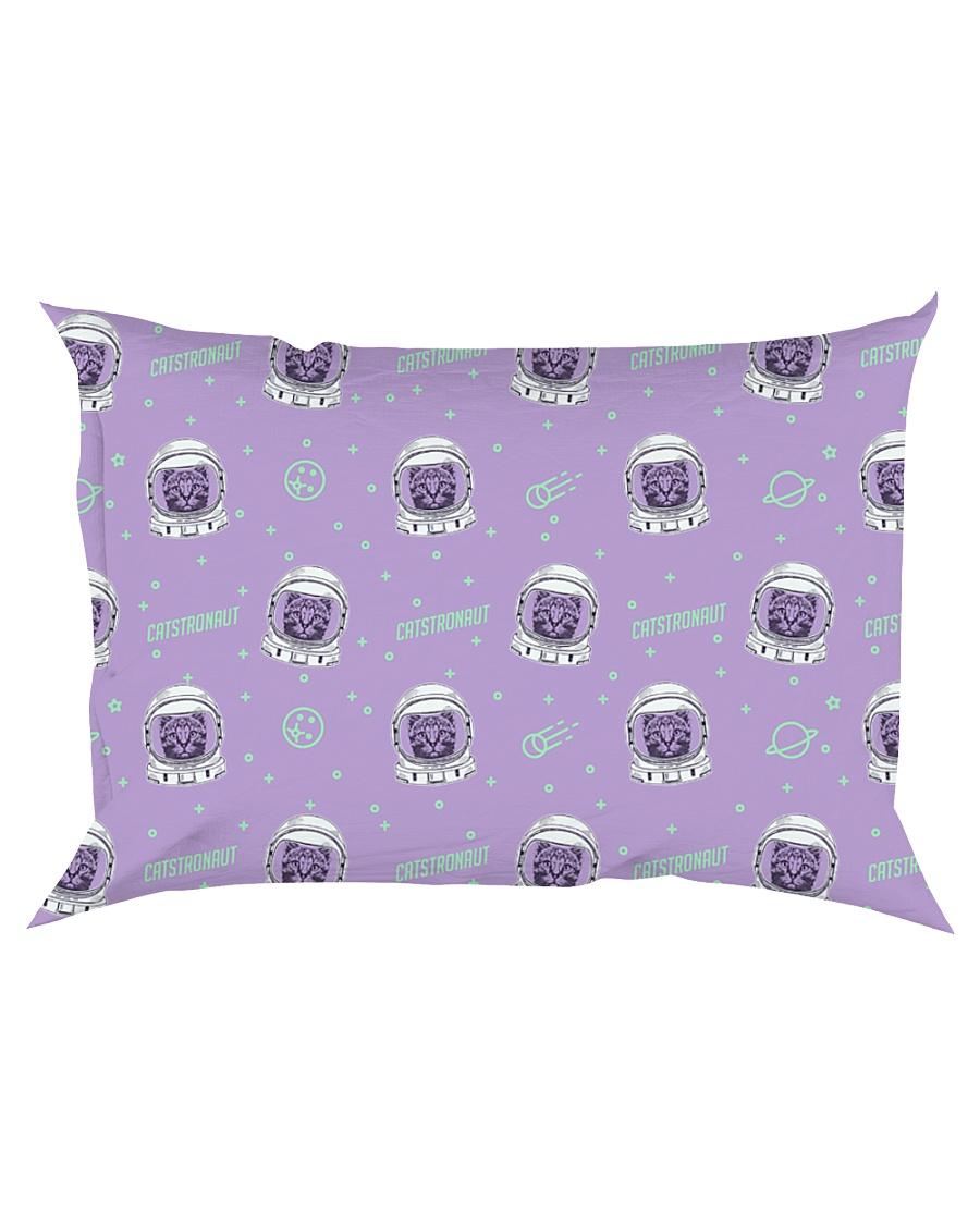 Catstronaut Rectangular Pillowcase