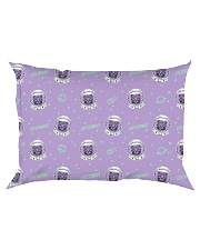 Catstronaut Rectangular Pillowcase thumbnail
