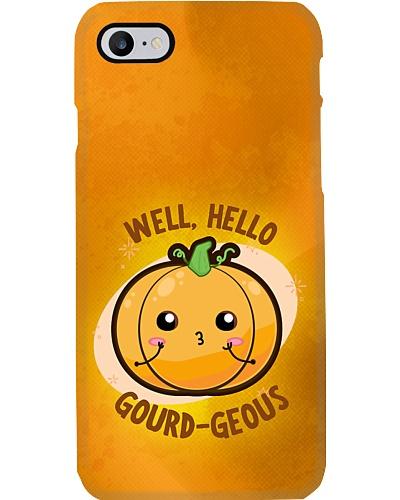 Hello Gourdgeous