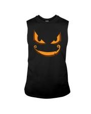 Dark Pumpkin Sleeveless Tee thumbnail