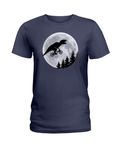 Rex On The Moon