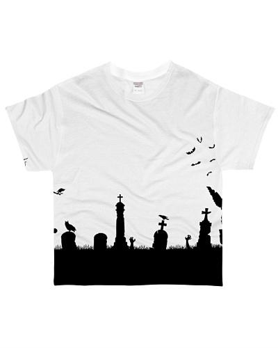 The Darkest Graveyard