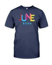 June Born Premium Fit Mens Tee thumbnail