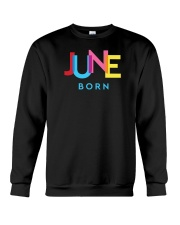 June Born Crewneck Sweatshirt thumbnail