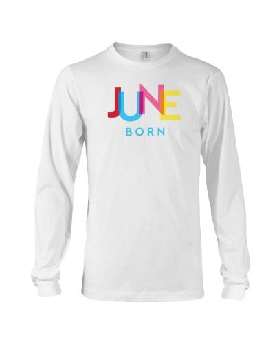June Born