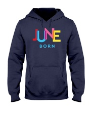 June Born Hooded Sweatshirt thumbnail