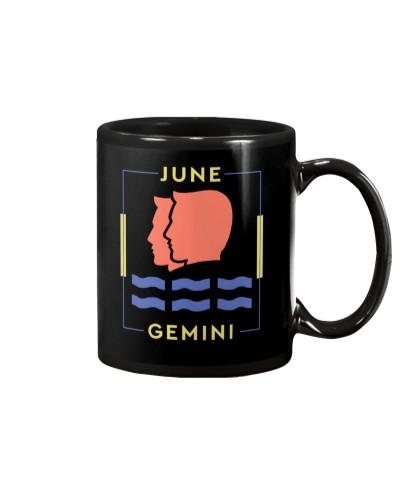 June Gemini