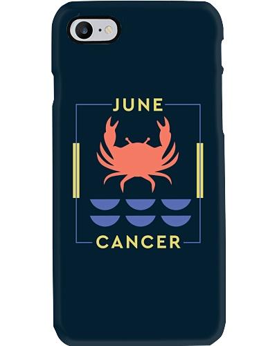 June Cancer