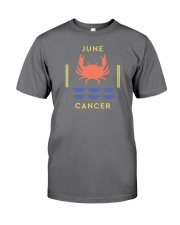 June Cancer Premium Fit Mens Tee thumbnail