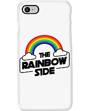 The Rainbow Side Phone Case tile
