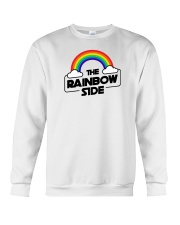 The Rainbow Side Crewneck Sweatshirt tile