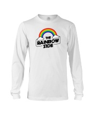 The Rainbow Side Long Sleeve Tee tile