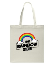 The Rainbow Side Tote Bag thumbnail