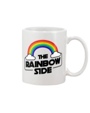 The Rainbow Side Mug tile