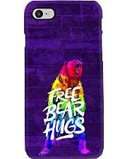 Bear Hugs Phone Case thumbnail